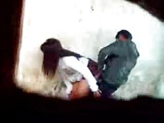 रियल कपल वैलेरी सेक्सी हिंदी पिक्चर मूवी और काई बिस्तर पर खेलते हैं